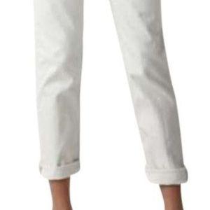 Loft Boyfriend Cut Jeans